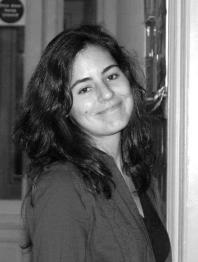 Clara Cobos Martin